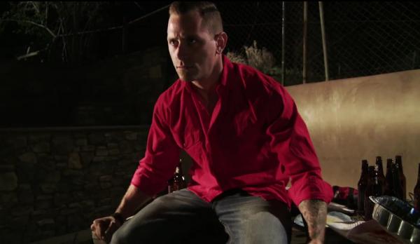 davidlynchcrazyclowntimevideo Video: David Lynch   Crazy Clown Time (NSFW)