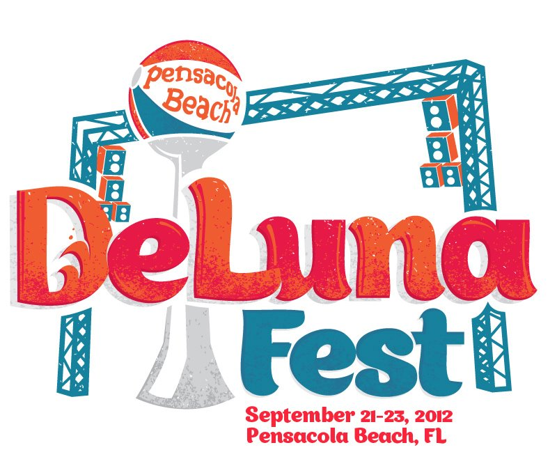 deluna fest 2012 Pearl Jam, Foo Fighters to headline DeLuna Fest 2012