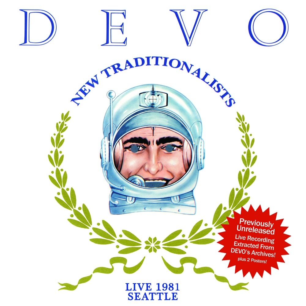 devo 1981 Record Store Day Guide 2012