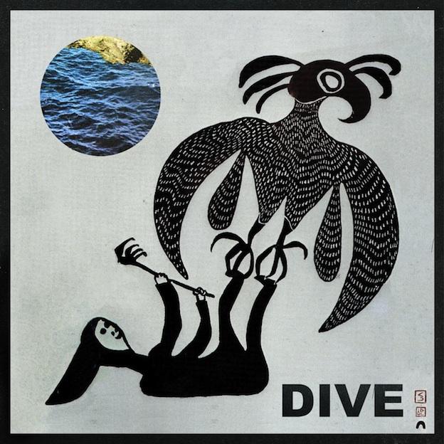 divefinal Dive announces debut album: Oshin