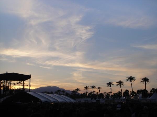 dsc03026 e1334644448138 Festival Review: CoS at Coachella 2012