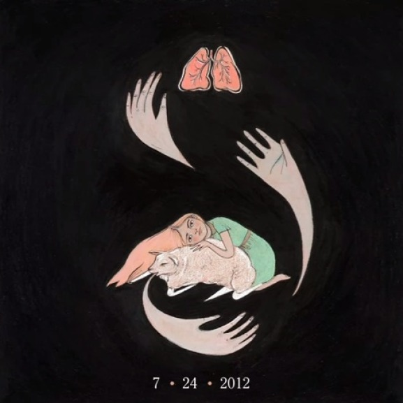 e70b32821 Purity Ring announces debut album: Shrines