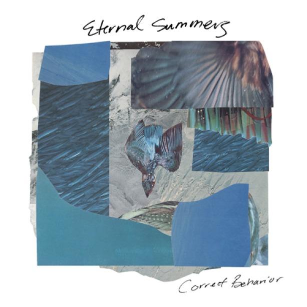 eternalsummers correctbehaviorreal Eternal Summers announce sophomore album: Correct Behavior