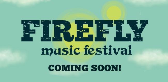 firefly music festival Jack White, The Killers, The Black Keys head inaugural Firefly Music Festival