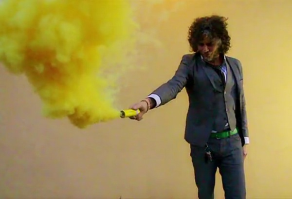 flaming lips girls video Video: The Flaming Lips feat. New Fumes   Girl, Youre So Weird (NSFW)
