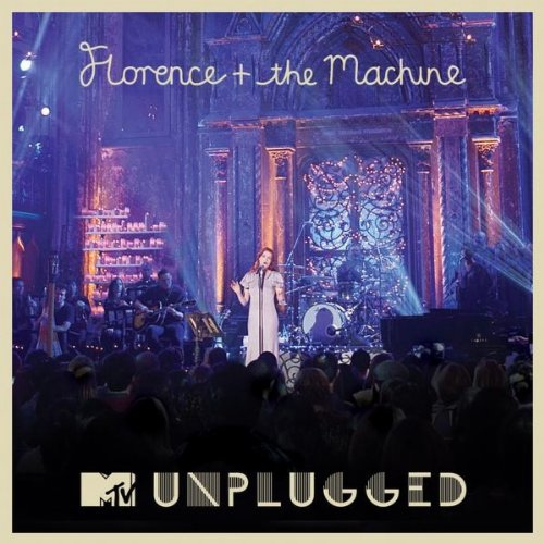 florence unplugged Video: Florence and the Machine Unplugged