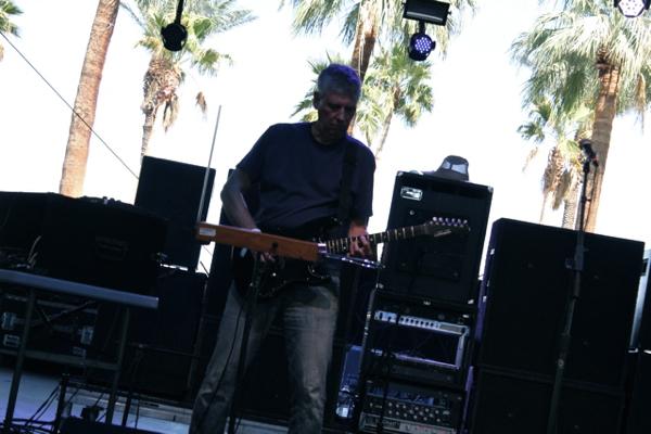 gregginn Festival Review: CoS at Coachella 2012