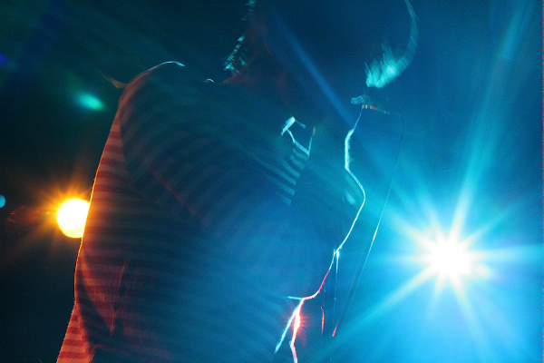 horrors6 Live Review: The Horrors, Small Black at NYCs Music Hall of Williamsburg (4/10)