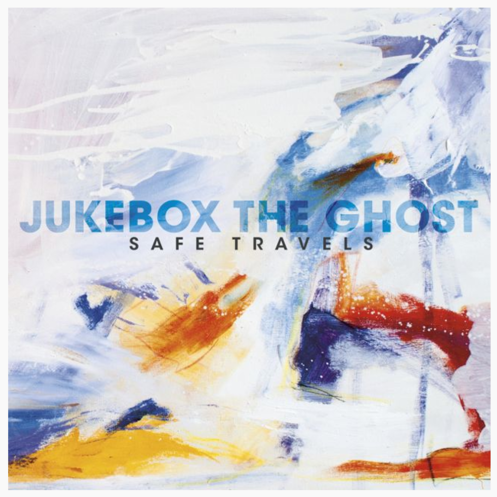 jtgsafetravels Check Out: Jukebox the Ghost   Oh, Emily
