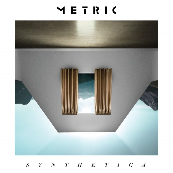 metric synthetica e1335798267569 Top 10 mp3s of the Week (5/4)