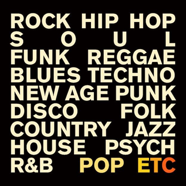 popetccc POP ETC details new album