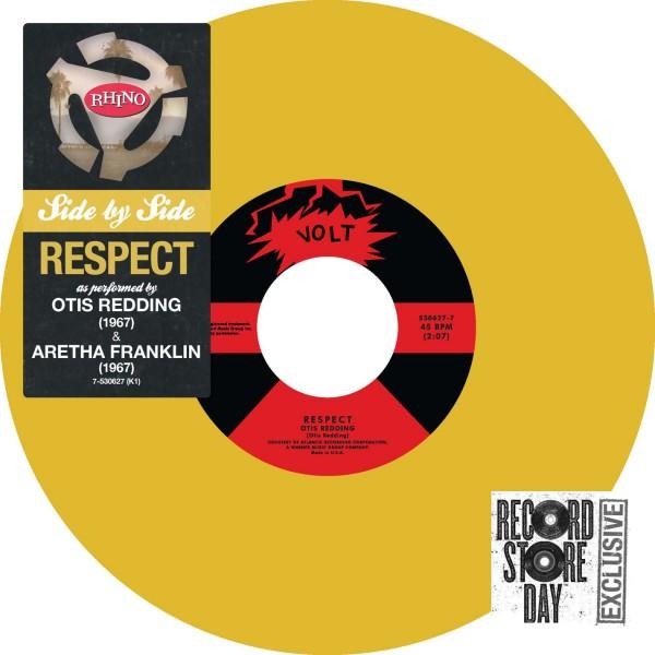 respect vinyl e1334771628582 Record Store Day Guide 2012
