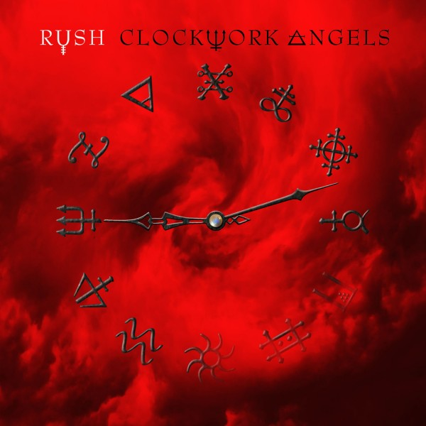 rush clockwork angels e1334152796555 Rush announces new album: Clockwork Angels