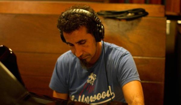 serjtankian harakir System of a Downs Serj Tankian to release new solo album: Harakiri