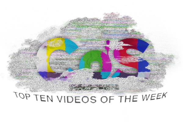 staticcloudf Top 10 Videos of the Week (3/8)