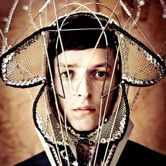 teed cover art Totally Enormous Extinct Dinosaurs announces debut album: Trouble