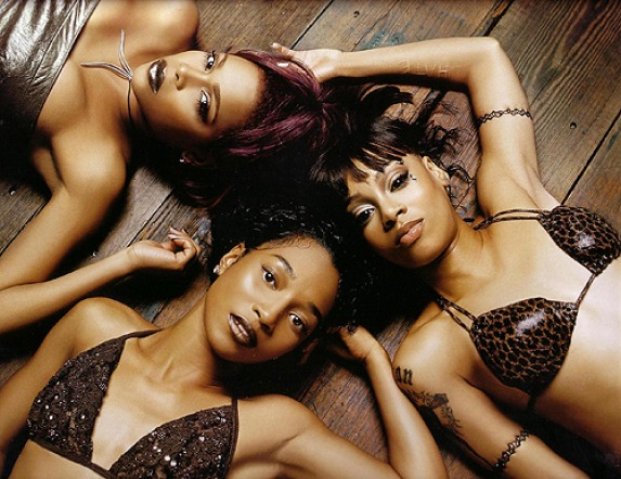 tlc holo main TLC plan reunion tour with Lisa Left Eye Lopes. Sort of.