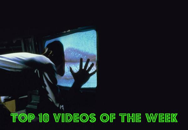 top10videosoftheweek Top 10 Videos of the Week (4/5)