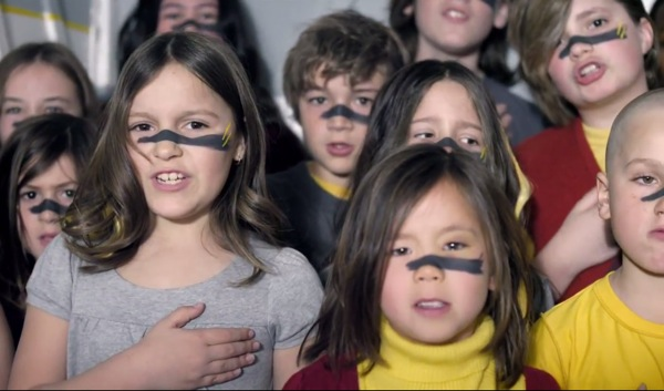tuneyards my country Video: tUnE yArDs   My Country