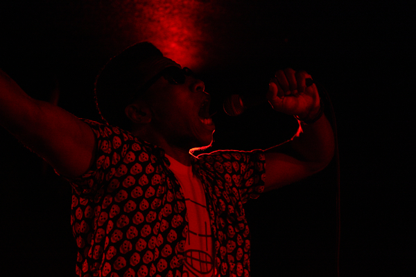 willisearlbeal2012litowitz 09 Live Review: Willis Earl Beal, WU LYF at DCs Rock and Roll Hotel (4/24)