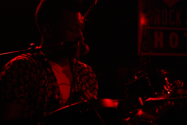 willisearlbeal2012litowitz 13 Live Review: Willis Earl Beal, WU LYF at DCs Rock and Roll Hotel (4/24)