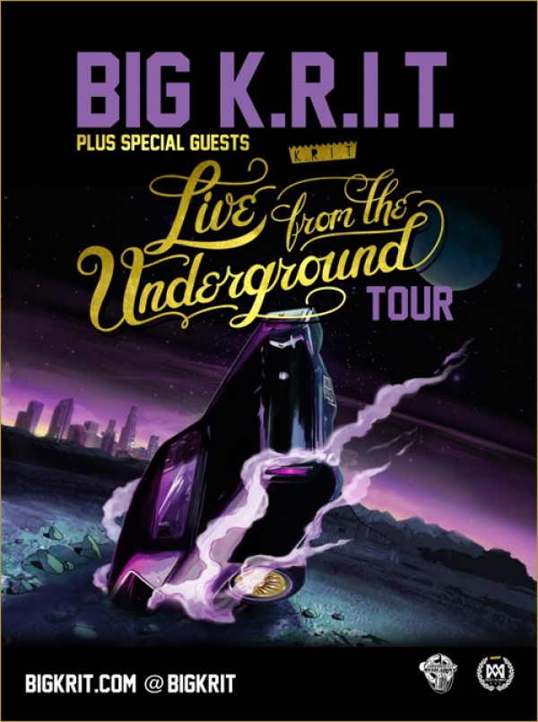 20120508 bigkrit e1336538282913 Big K.R.I.T. announces U.S. summer tour dates