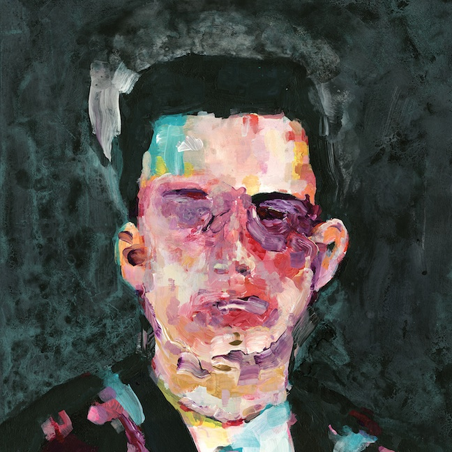 4b8656c2 Matthew Dear announces new album: Beams