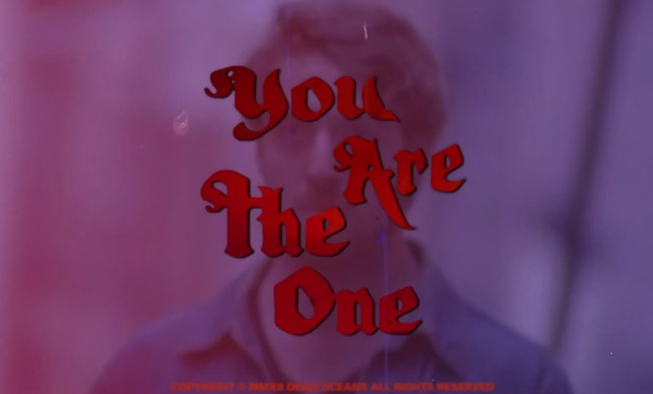 a place to bury strangers you are the one Video: A Place to Bury Strangers   You Are The One (NSFW)