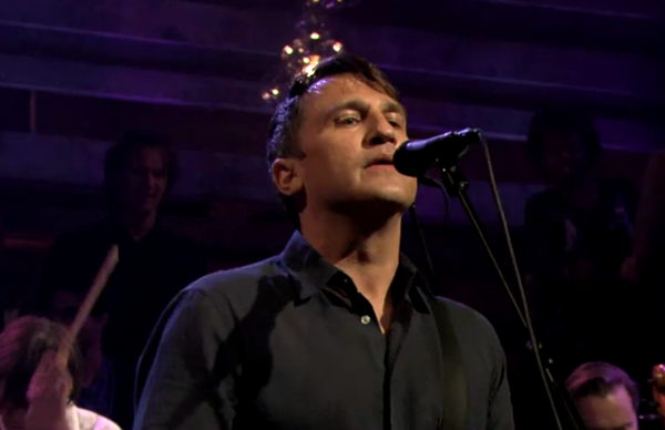 afghanwhigsfallon Video: The Afghan Whigs on Fallon