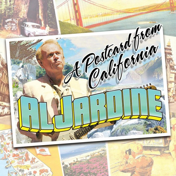 aljardineapostcard e1338267037691 Interview: Al Jardine and David Marks (of The Beach Boys)