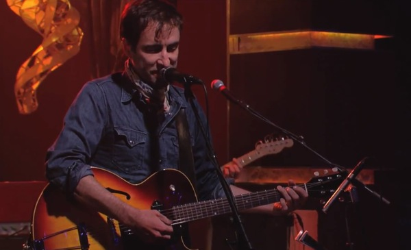 andrew bird kimmel Video: Andrew Bird on Jimmy Kimmel Live!