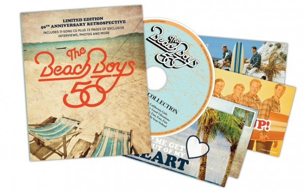 beachboyszinepak e1337620544670 Giveaway: The Beach Boys Zinepak
