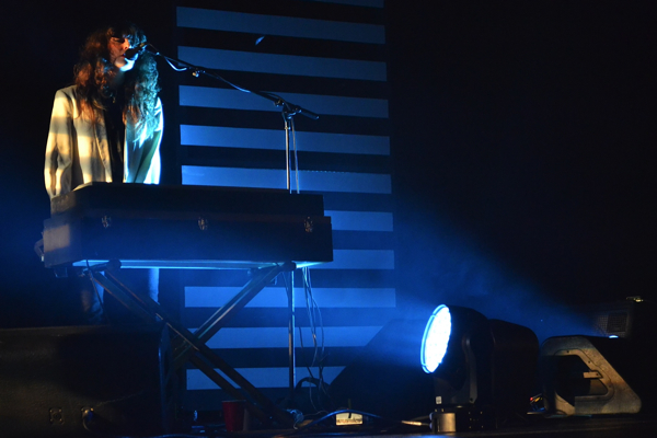 beachhouse20122 Live Review: Beach House at Miamis Fillmore (5/8)