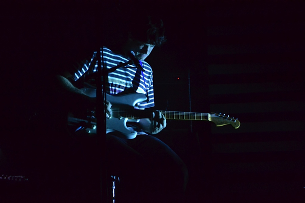 beachhouse20123 Live Review: Beach House at Miamis Fillmore (5/8)