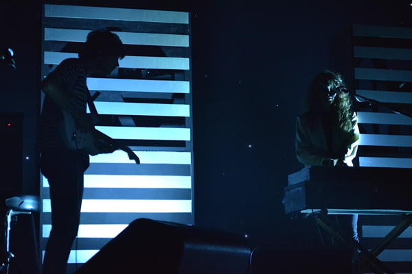beachhouse20124 Live Review: Beach House at Miamis Fillmore (5/8)
