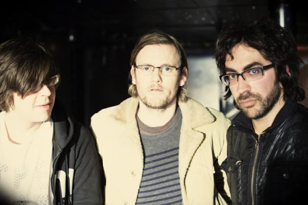 beak Geoff Barrow announces new Beak> album