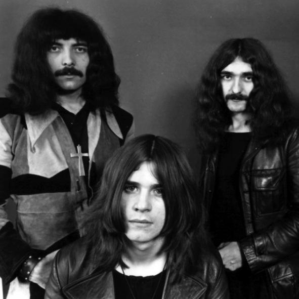 black sabbath sans bill ward Video: Black Sabbath reunites
