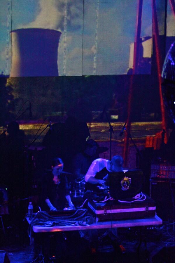 bmsr1 e1337056235202 Live Review: Black Moth Super Rainbow at San Franciscos 1015 Folsom (5/11)