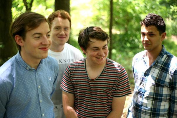 Bombay Bicycle Club expands massive touring schedule