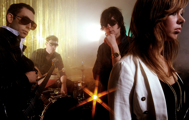 chromatics feature Chromatics offer drumless version of Kill for Love, announce tour dates