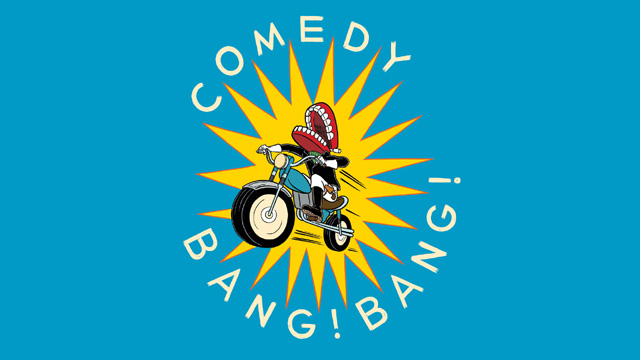 comedy bang bang Check: St. Vincent on Comedy Bang Bang
