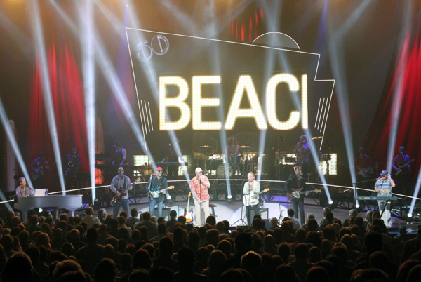 cos beach boys 1 Live Review: The Beach Boys at The Chicago Theatre (5/21,22)