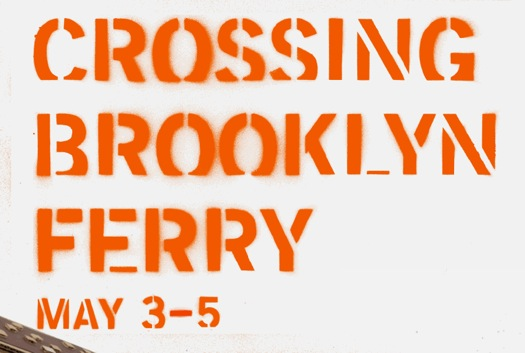 crossing brooklyn ferry Festival Review: CoS at Crossing Brooklyn Ferry 2012