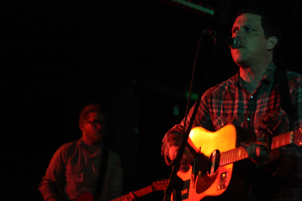 damienjuradolitowitz Live Review: Damien Jurado, JBM at D.C.s The Black Cat (5/21)