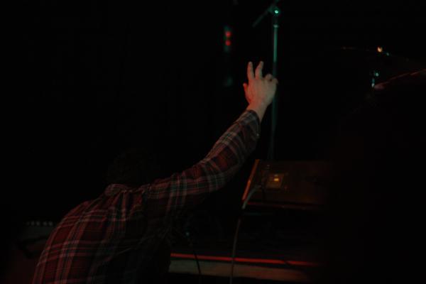 damienjuradolitowitz2 Live Review: Damien Jurado, JBM at D.C.s The Black Cat (5/21)