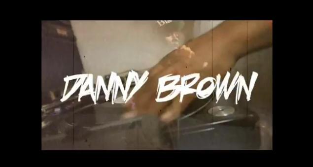 danny brown jay dees revenge official video youtube Video: Danny Brown   Jay Dees Revenge (prod. J. Dilla)