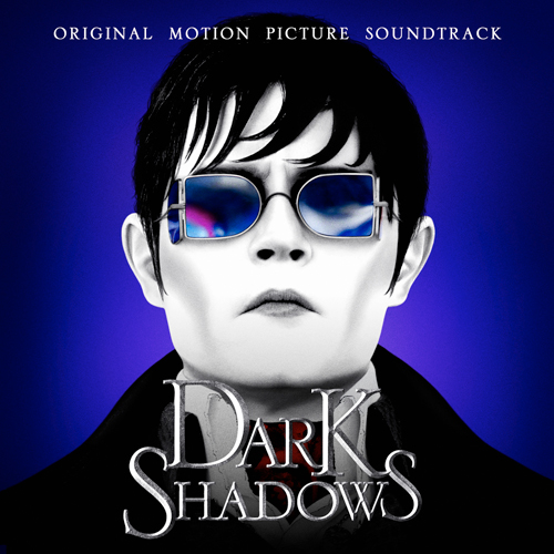 dark shadows killers Check Out: The Killers cover The Raspberries Go All The Way