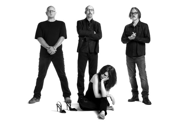 garbage2012 Webcast: Garbage live from NYCs Webster Hall