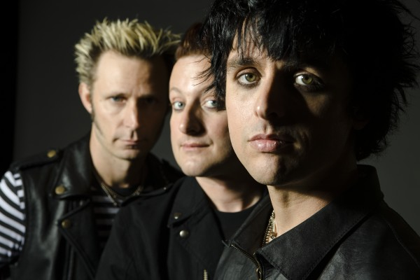 green day 2012 e1334184470278 Green Day to headline Voodoo Experience 2012