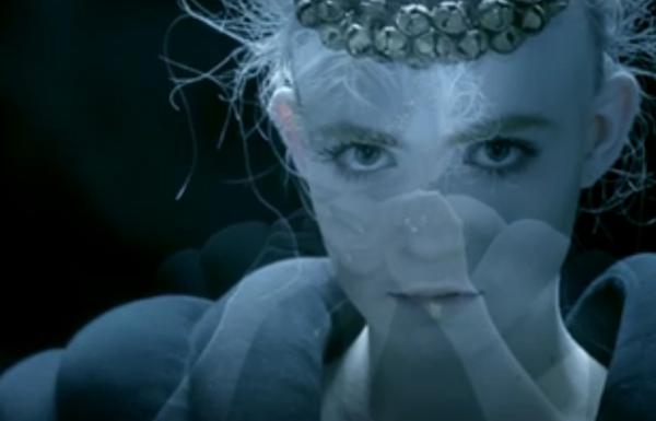 grimesnight Video: Grimes   Nightmusic (NSFW)